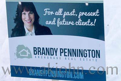 BRANDY PENNINGTON