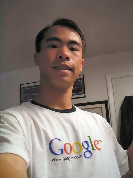 google jacky portrait