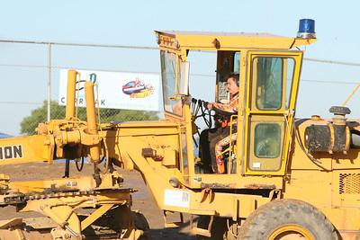 WoO Late Models, Ohsweken Speedway, Ohsweken, ON, June 20, 2008