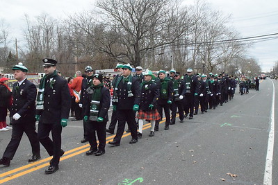 3.04.18-East Islip St Patricks Day Parade