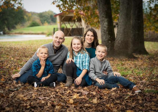 Bassett Family