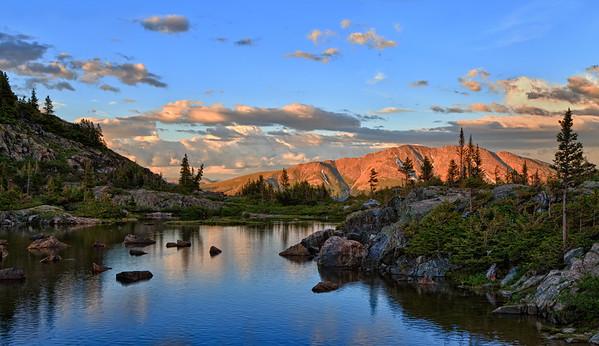 Mohawk Lakes