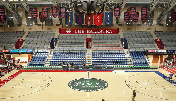 All Palestra and Tournament Photos