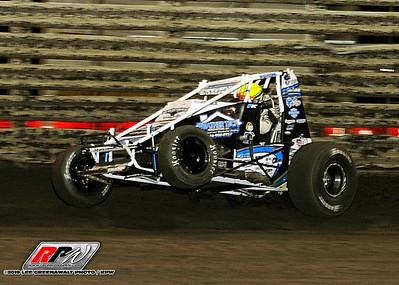 Knoxville Raceway - Corn Belt Nationals Night 1 - 7/5/19 - Lee Greenawalt