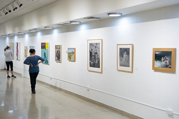 10/8/15 Fine Art Faculty Show