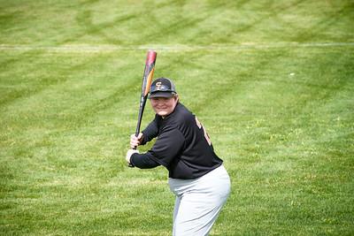 Baseball Team and Individual