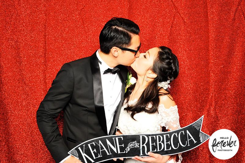 Keane & Rebecca