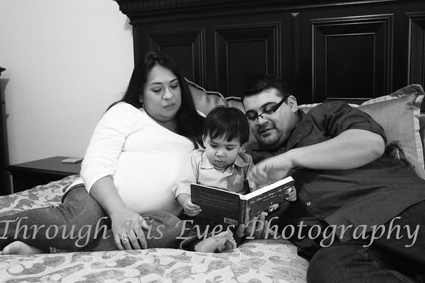 Montanez Family