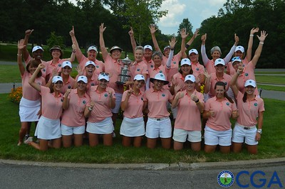 63rd Virginias-Carolinas Women's Team Matches