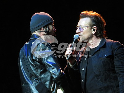 U2 10-NOV-2018