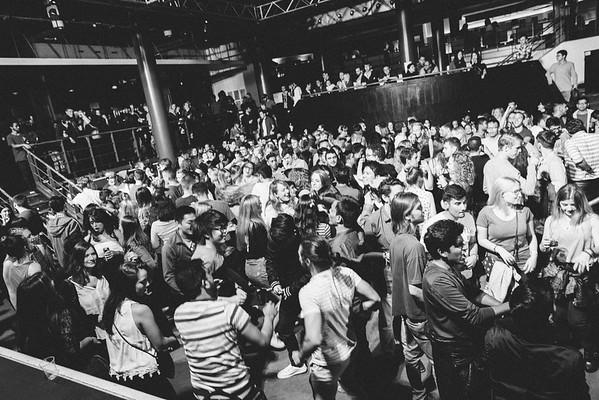 14-09-17 Global Welcome Party LUU