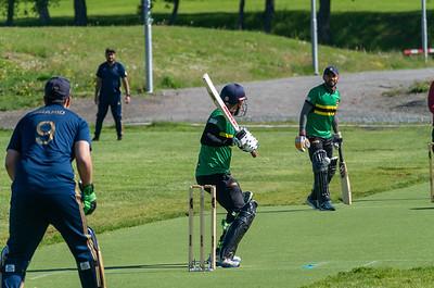 NTNUI Cricket