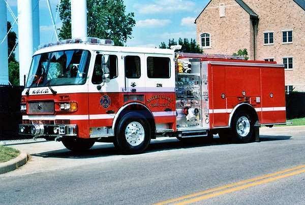 University of Notre Dame Fire Department