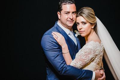 Nathalia e Rodrigo