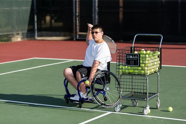 UIW Tennis