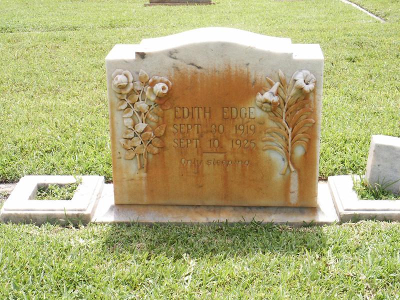 Edith Edge