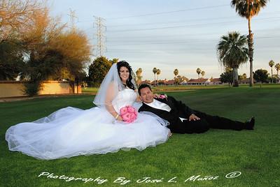 2011-03-05 Christine & Orlando's Wedding