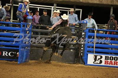 Bull Riding Friday 10-1-21