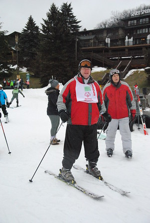 10 Intermediate Skiing