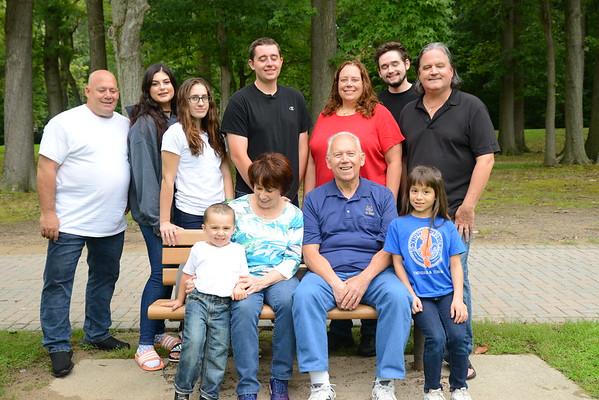 The Smith Family 2018