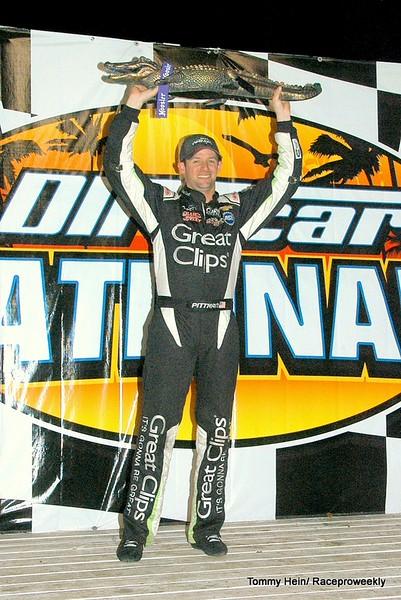 DIRTcar Nationals 2/15-Tommy Hein Photos