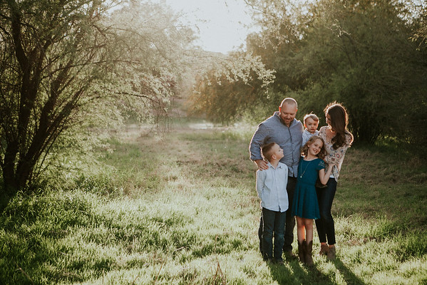 The McNeal Family | Lifestyle