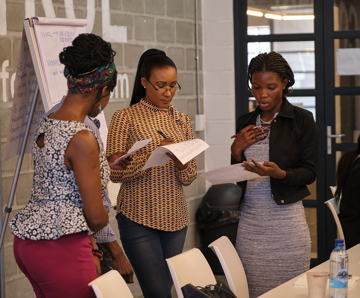 Very Young Entrepreneur Education & Acceleration Summit