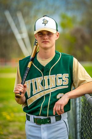 2019-05-20 OHCHS Varsity Baseball
