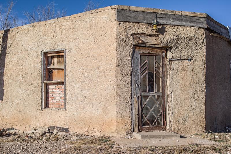 Old building, Sierra Blanca, TX (Feb 2019)