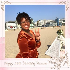 29th Birthday Hermosa Beach