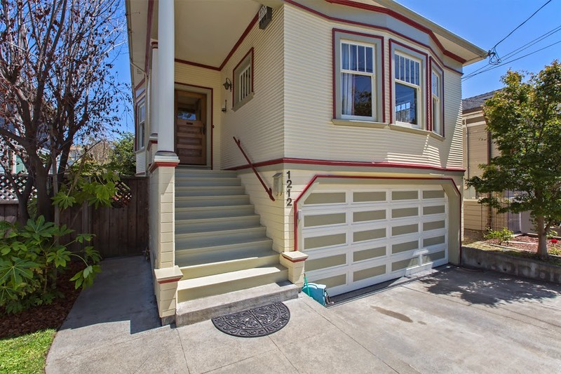 1212 High St | East-end