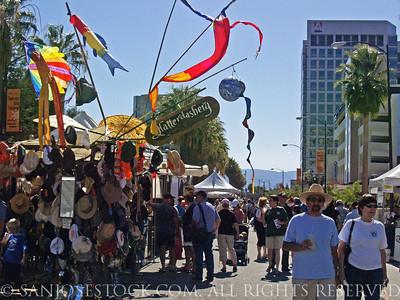 TAPESTRY ARTS FESTIVAL 2009
