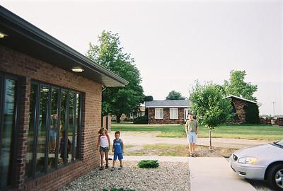 2005 Ozee Family Reunion