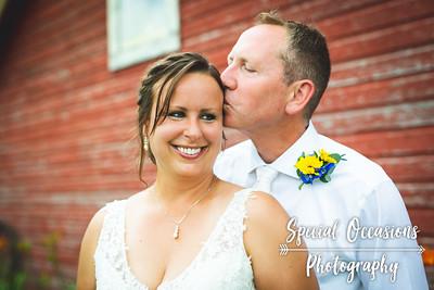Mr & Mrs Sand