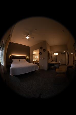 Homewood Suites \ Eagle Id 360