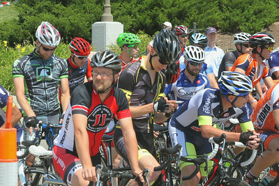 East Village Criterium, August 3, 2014