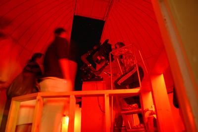 Hamilton College Observatory