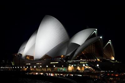 2008 - Sydney
