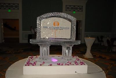 2009 ACF Presidents Gala @ Omni Champions Gate