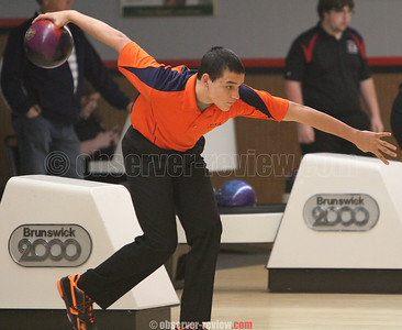 Penn Yan Bowling 12-12-14