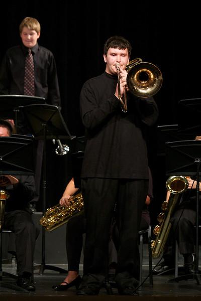 2010, November 2 Collage Concert