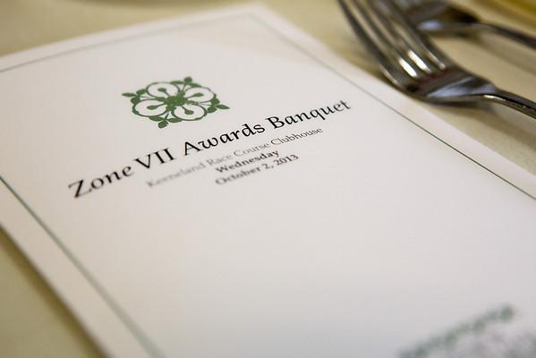 Awards Banquet Keeneland 2013