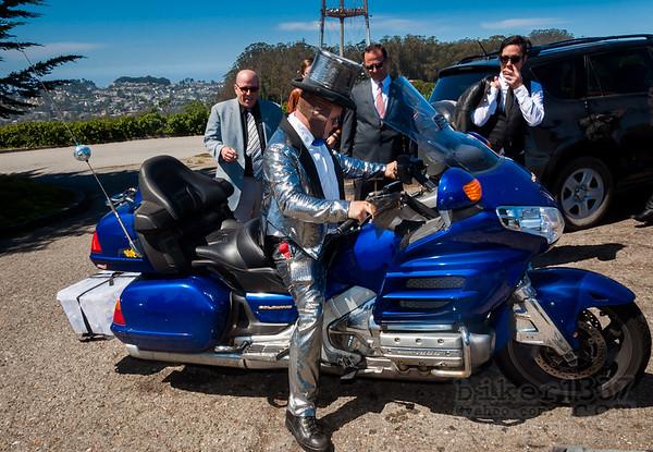 Distinguished Ladies and Gentleman's Ride 2015