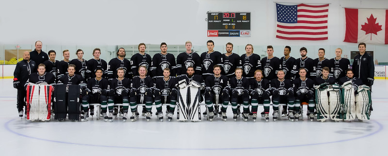 Hockey Team / Group