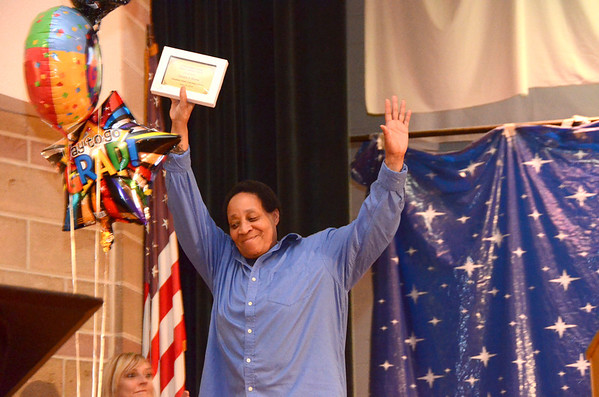 Pittsfield Adult Learning Center Graduation-061014
