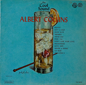 How to Buy Albert Collins