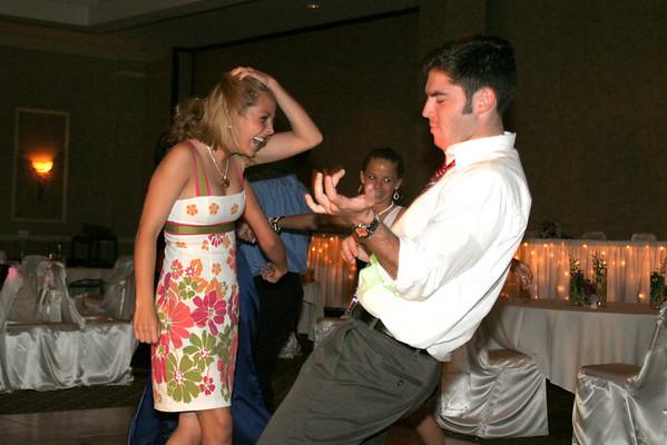 Todd & Bobbi Wedding