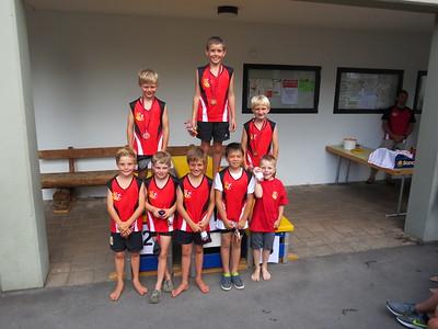 03.06.2017 - Vereinsmeisterschaft Jugi