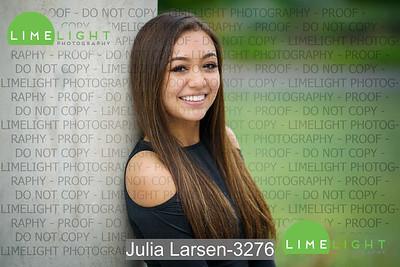 Julia Larsen