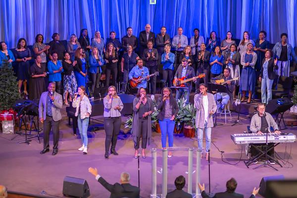 01/05/20 Sunday Services
